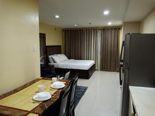 Amy's Place, Baguio City