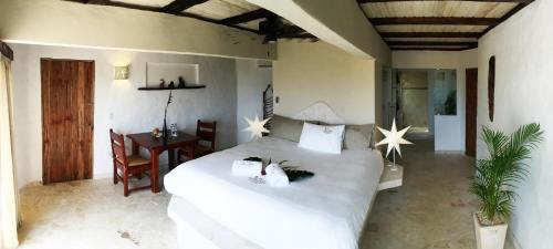 Cabrera Chalet boutique hotel and fine dinning, Cabrera