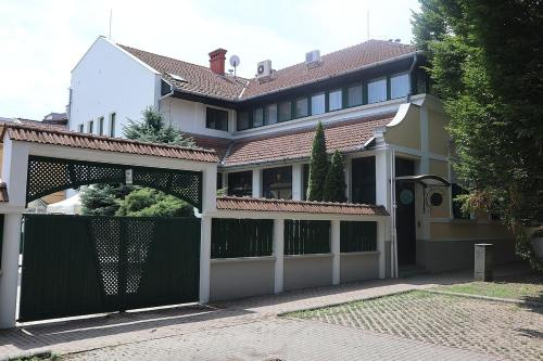 Szlovak Panzio, Békéscsabai
