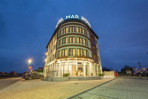 Hotel Mar Garni, Novi Beograd