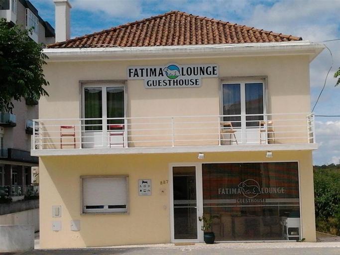 Fatima Lounge Guest House, Ourém