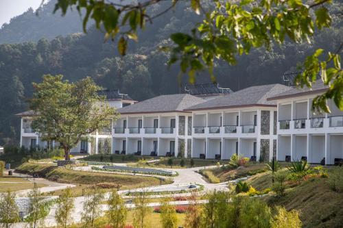 Mountain Glory Forest Resort, Gandaki