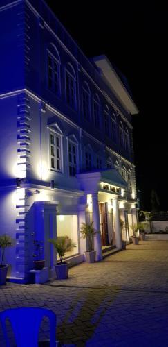 Hotel Maden Inn, Koshi