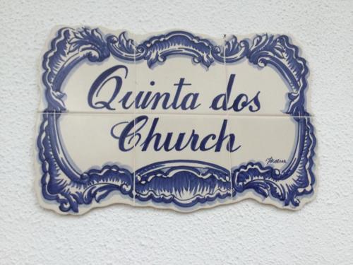 Quinta dos Church, Ansião