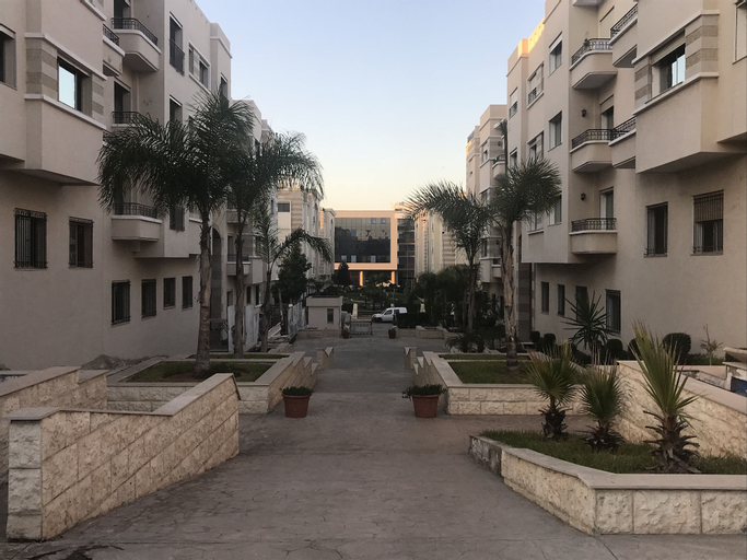 Oasis Square Apartment, Casablanca