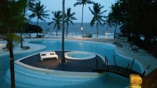 White Elephant Sea & Art Lodge, Malindi