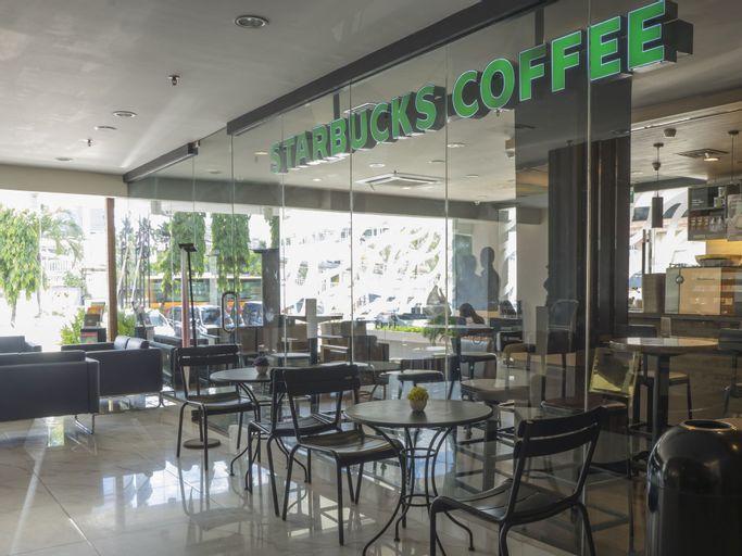 dprimahotel WTC Mangga Dua, Jakarta Utara