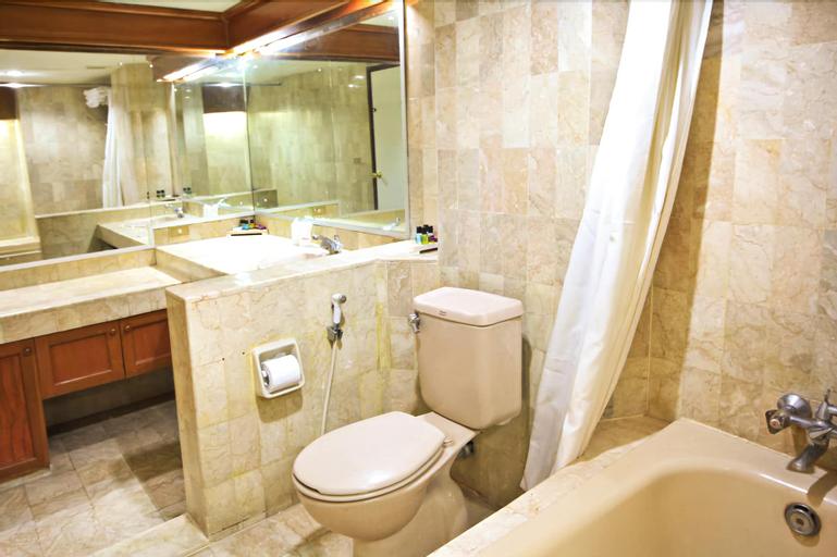 Grand Menteng Hotel, East Jakarta