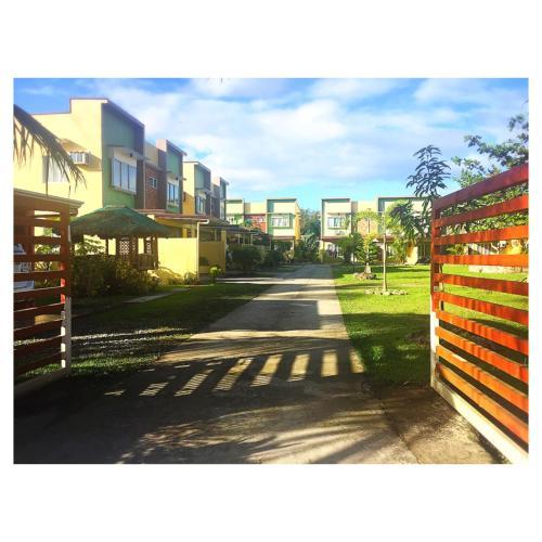 Bayan Apartelle, Surigao City