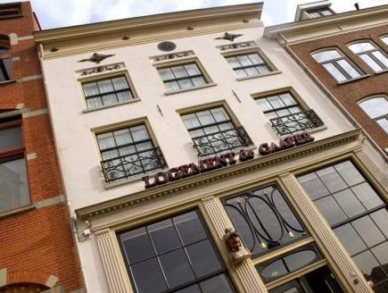 Hotel de Gaaper, Amersfoort