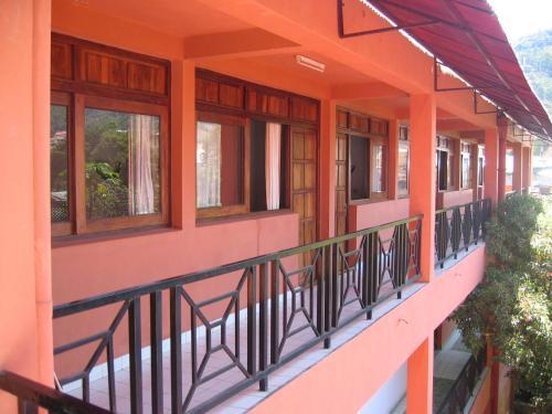 Hotel Cotsoyannis, Haute matsiatra