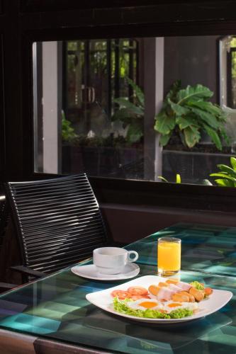V Hotel Vajira, Muang Songkhla