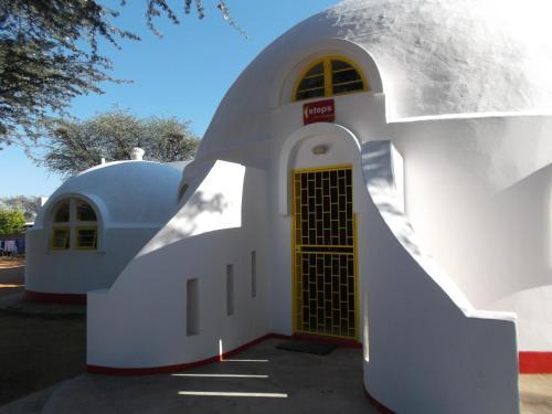 Steps Accommodation, Kalahari