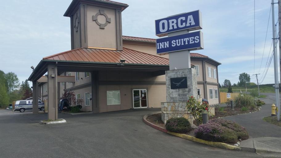 Orca Inn Suites, Whatcom