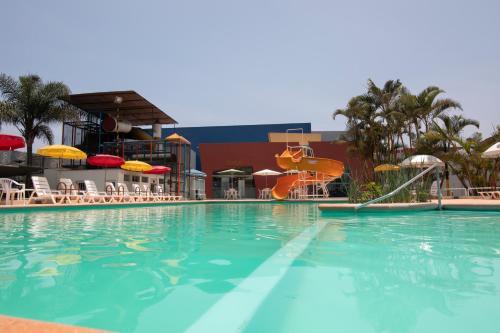 Hotel Chavin, Barranca