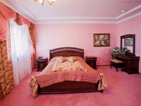 Oktyabrskaya Hotel, Kursk