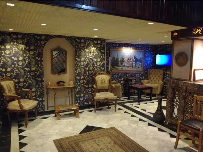 HOTEL REGINA, Tétouan