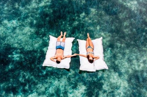 Ngellil Nature Island Resort,