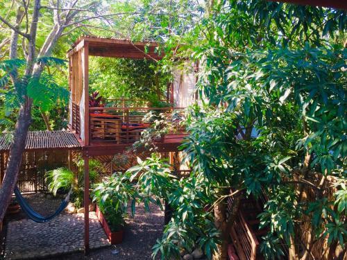 Casa Juntos, Riohacha