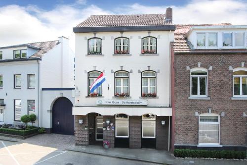 Hotel De Wilde Kriek - before De Karsteboom, Valkenburg aan de Geul