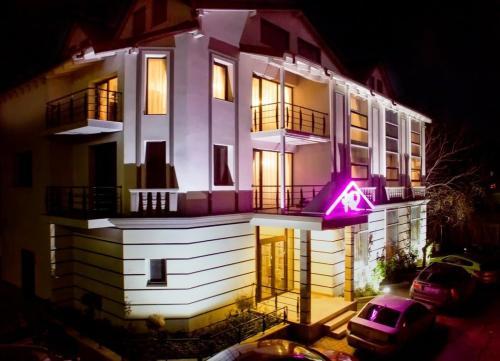 Romantic Boutique Hotel, Focsani