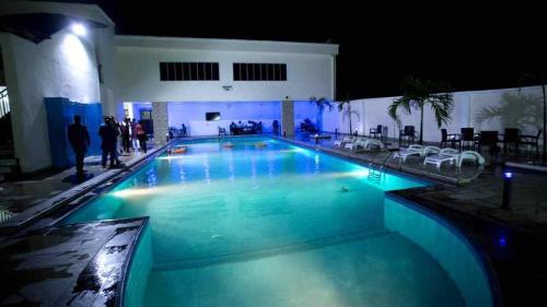 Rixos Continental Resort, Umuahia North