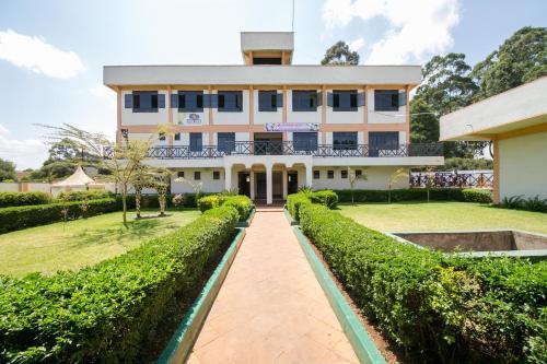 Levilla Gardens Resort & Spa, Kikuyu