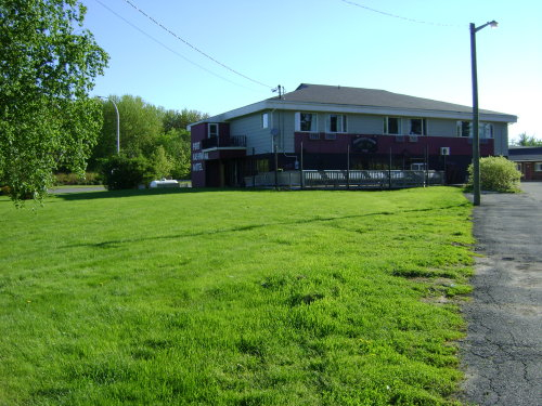 Fort Nashwaak Motel, York