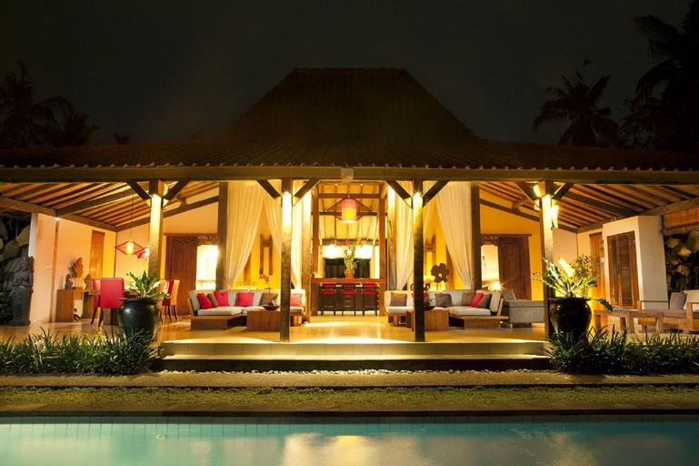 Esterin Villa Ubud, Gianyar