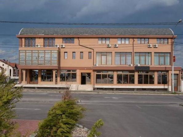 Hotel Condor, Drobeta-turnu Severin