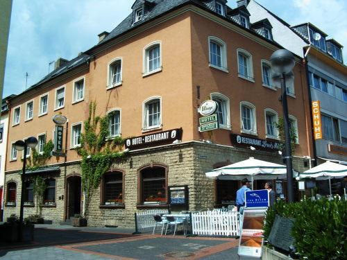 Hotel Louis Müller, Eifelkreis Bitburg-Prüm