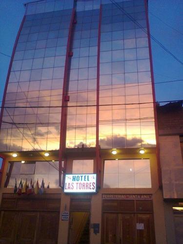 Hotel Las Torres, Huamanga