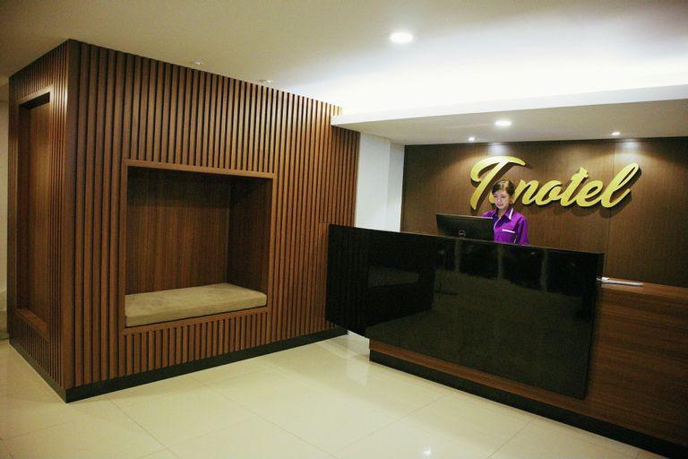 Tonotel Hotel Semarang, Semarang