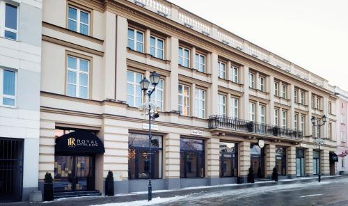 Hotel Royal & Spa, Białystok City