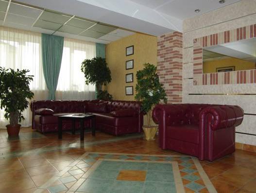Ural Hotel, Shadrinskiy rayon