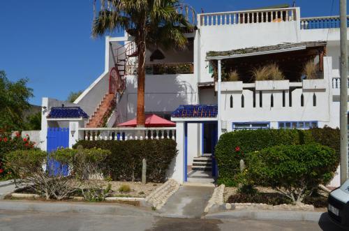Les appartements de la Villa Beida, El Jadida