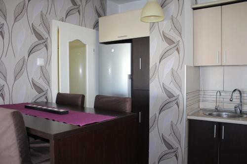 Modern Apartments in Central Skopje,