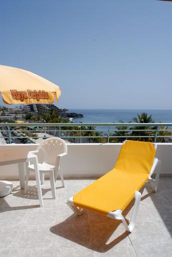 Apartamentos Playa Delphin, Santa Cruz de Tenerife