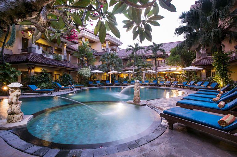 Parigata Resort and Spa, Denpasar