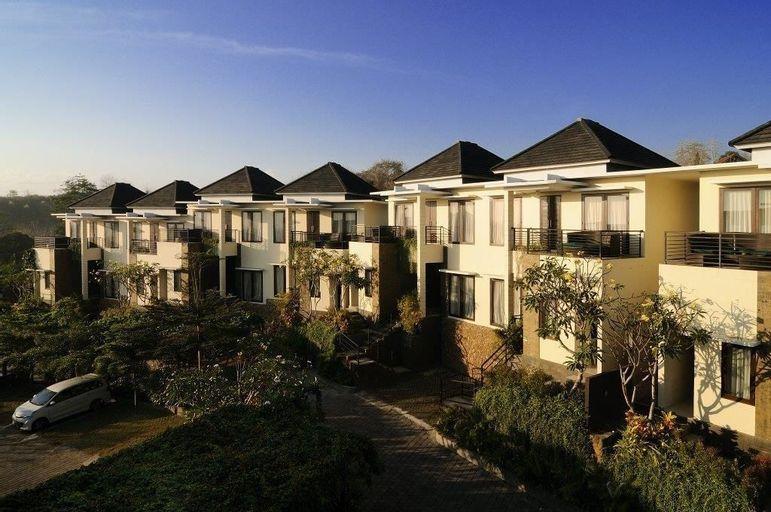 Parkside DenBukit Residence & Suite Jimbaran, Badung