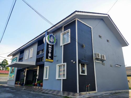 Hotel Ikhwan, Kota Bharu