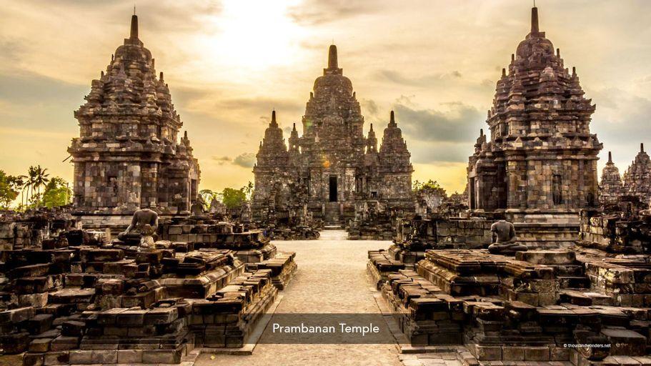 ZEN Premium Tegal Panggung Danurejan, Yogyakarta