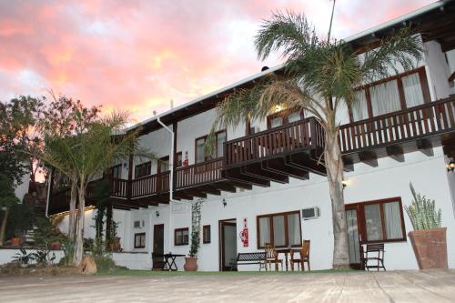 Hilltop Guest House, Windhoek East