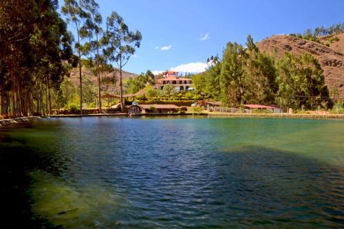 Fundo El Chocho, Cajamarca