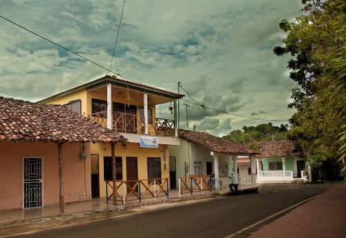 Casa Heart, Las Tablas
