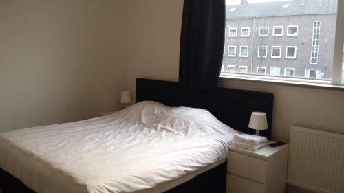 Hotel-Chao NL, Utrecht