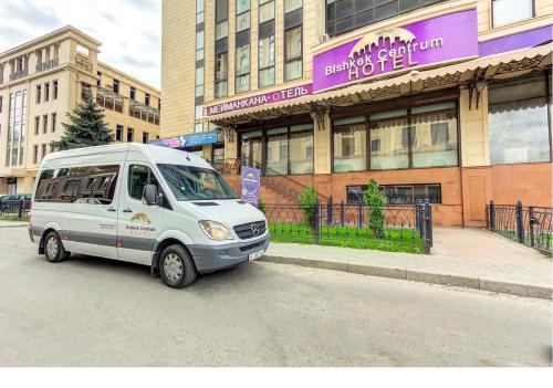 Bishkek Centrum Hotel, Biškek