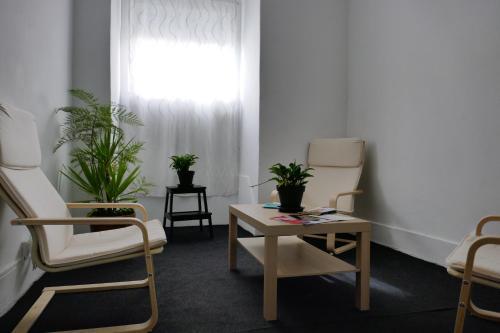 Fernando Pessoa Lisbon Rooms, Lisboa