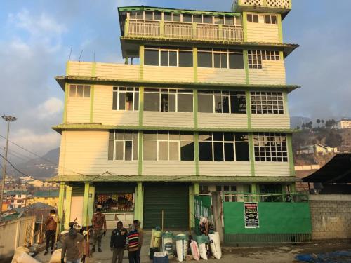 Bumla Inn, Tawang