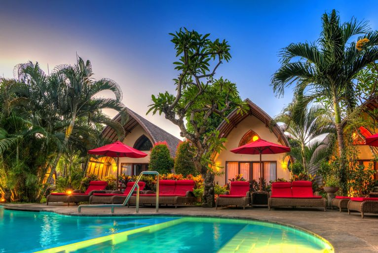 Klumpu Bali Resort, Denpasar